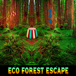 Eco Forest Escape Games4King