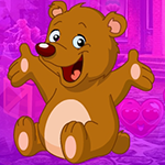 Ecstatic Bear Escape Games4King