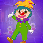 Ecstatic Clown Escape Games4King