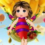 Edible World Fairy Escape WowEscape