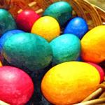 Egg Hunt Amajeto
