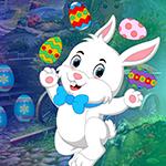 Eggs Rabbit Rescue Games4King