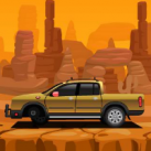 Egyptian Desert Car Escape EscapeGamesZone