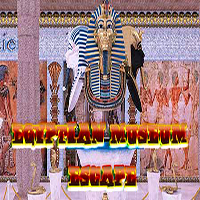 Egyptian Museum Escape 365Escape