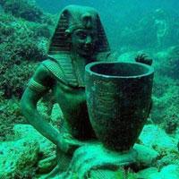 Egyptian Underwater World Escape WowEscape