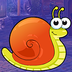 Elated Snail Escape Games4King