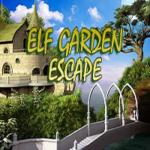 Elf Garden Escape 365Escape