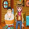 Elsa Cowboy Room Grace Girls Games