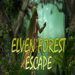Elven Forest Escape 365Escape
