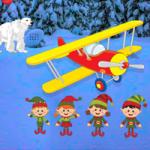 Elves Christmas Escape WowEscape