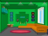 Emerald Room Rescue EscapeGamesZone