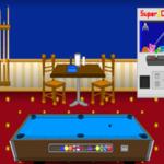 Empty Theater Escape MouseCity