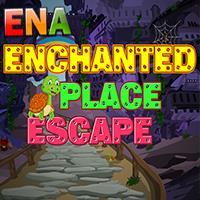 Enchanted Place Escape ENAGames