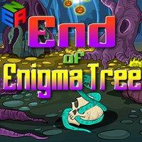 End Of Enigma Tree ENAGames