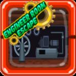 Engineer Room Escape Games4Escape