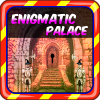 Enigmatic Palace Escape AvmGames