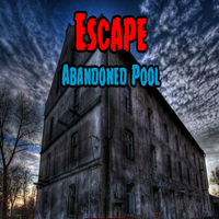 Escape Abandoned Pool MouseCity