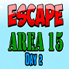 Escape Area 15 Day 2