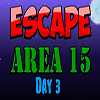 Escape Area 15 Day 3