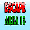 Escape Area 15