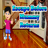 Escape Before Mummy Returns AjazGames