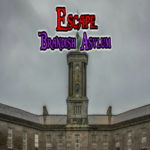 Escape Brandish Asylum MouseCity