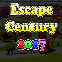 Escape Century 2017 AjazGames