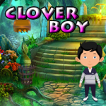 Escape Clover Boy AvmGames