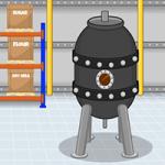 Escape Cookie Factory MouseCity