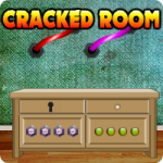 Escape Cracked Room AvmGames