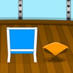 Escape Creepy Ship MouseCity