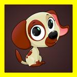 Escape Cute Dog AvmGames