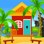 Escape Dangerous Beach AvmGames