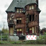 Escape Detroit MouseCity
