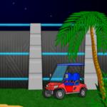 Escape Dinosaur Island MouseCity