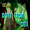 Escape Dove From Cell