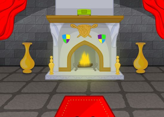 Escape Dragon Castle PlayItOnline