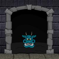 Escape Dragon Lair MouseCity