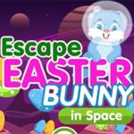 Escape Easter Bunny In Space Escape007Games