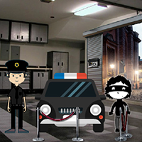 Escape Elite Car Theft YolkGames