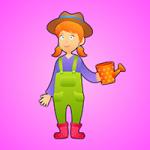 Escape Farmer Women AvmGames