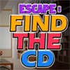 Escape Find The CD