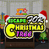 Escape For Christmas Tree
