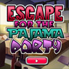 Escape For The Pajama Party