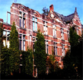 Escape From Abandoned Kasteel Van Mesen Castle Eight Games