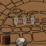Escape From Abandoned Secret Base 2 GenieFunGames