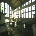 Escape From Abandoned Socialist Textile Factory Escape007Games