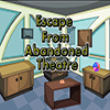 Escape From Abandoned Theatre