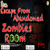 Escape From Abandoned Zombies Room