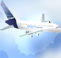 Escape From Airbus A380 600 EightGames
